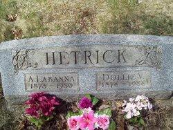 A Labanna Hetrick