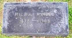 Hilda Kinzer