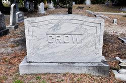Randolph Fairfax Crow