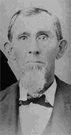 John Byrd Bedford