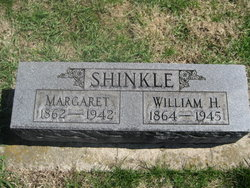 William Harrison Shinkle