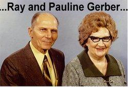 Joyce Pauline <I>Wood</I> Gerber