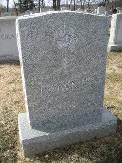 James Henry Logan Downey