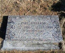 Paul Alvarado