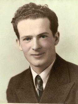William Bert Child