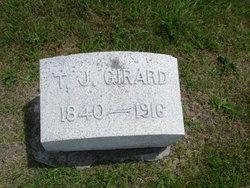 Theophilus J. Girard