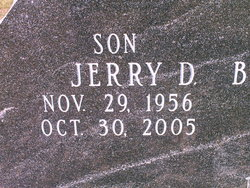 Jerry D. Laymon