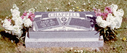 Fred Hudson Chappell