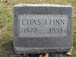 """Charles John """"Charlie"""" Finn"""