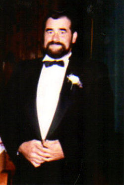 """John Clarence """"B.J."""" Adder"""