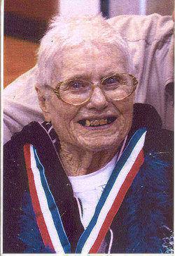 Edna June <I>Jaye</I> Redd