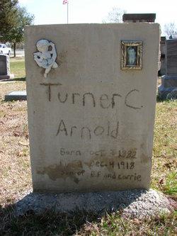 Turner Claudius Arnold