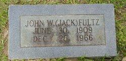 "John W ""Jack"" Fultz"