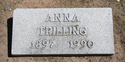 Anna Trilling