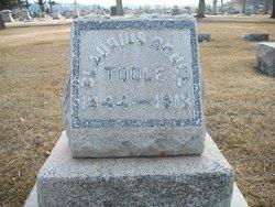 Claudius Bruce Toole