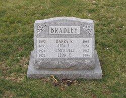 Lida Larue <I>Burd</I> Bradley