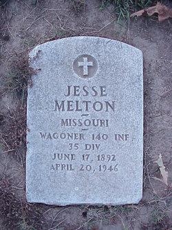 Jesse Melton
