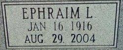 Ephraim L. Brown