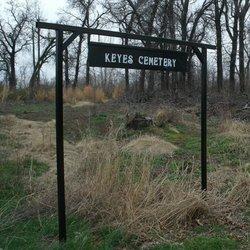 Keyes Cemetery