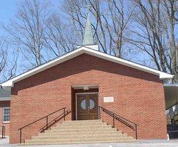 Hunts Chapel United Methodist Church Cemetery