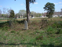 James F Boyd Cemetery