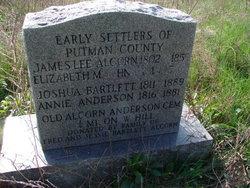 Bartlett-Alcorn Cemetery