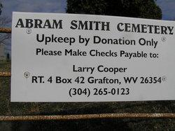 Abram Smith Cemetery