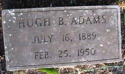 Hugh B. Adams