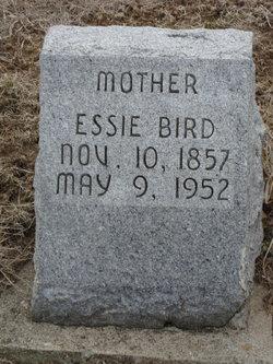 """Janetta Estella """"Essie"""" <I>Rinehart</I> Bird"""