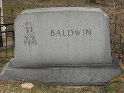 Harry Streett Baldwin