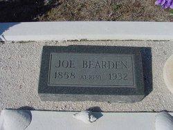 Joe Bearden