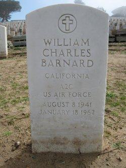 William Charles Barnard