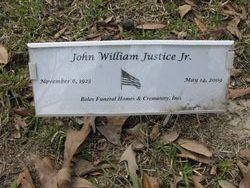 John William Justice Jr.
