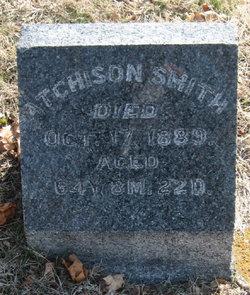 Atchison Smith