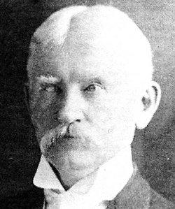 Dr Eugene Louis St. Claire