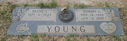 Tommy Lee Young
