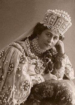 Antonina Nezhdanova