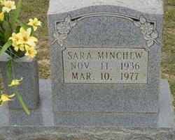 Sara Minchew