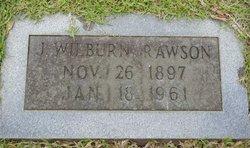 John Wilburn Rawson
