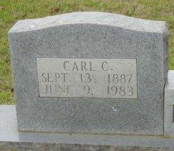Carl C Robbins