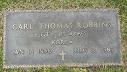 Carl Thomas Robbins