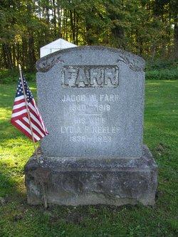 Jacob W Farr