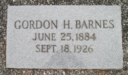 Gordon H. Barnes