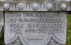 Lewis Trammell Schuessler
