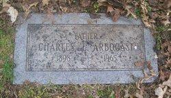 Charles Lemual Arbogast