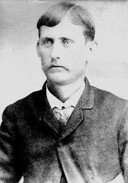 """Joseph Henry """"Joe"""" Burkhart"""