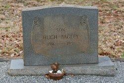 Jacob Hugh Bagley