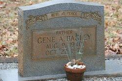 Gene A. Bagley
