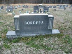 Mittie E. Borders