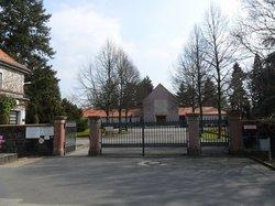 Hauptfriedhof Hanau